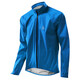 Löffler Prime GTX Active Jacket Men blue